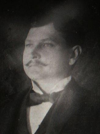 Robinson, Edward William