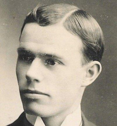 Rossiter, Frederick Charles