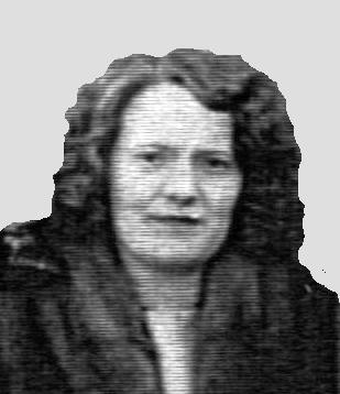 Robson, Glendora Jane