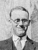 Rothlisberger, Jacob Richard