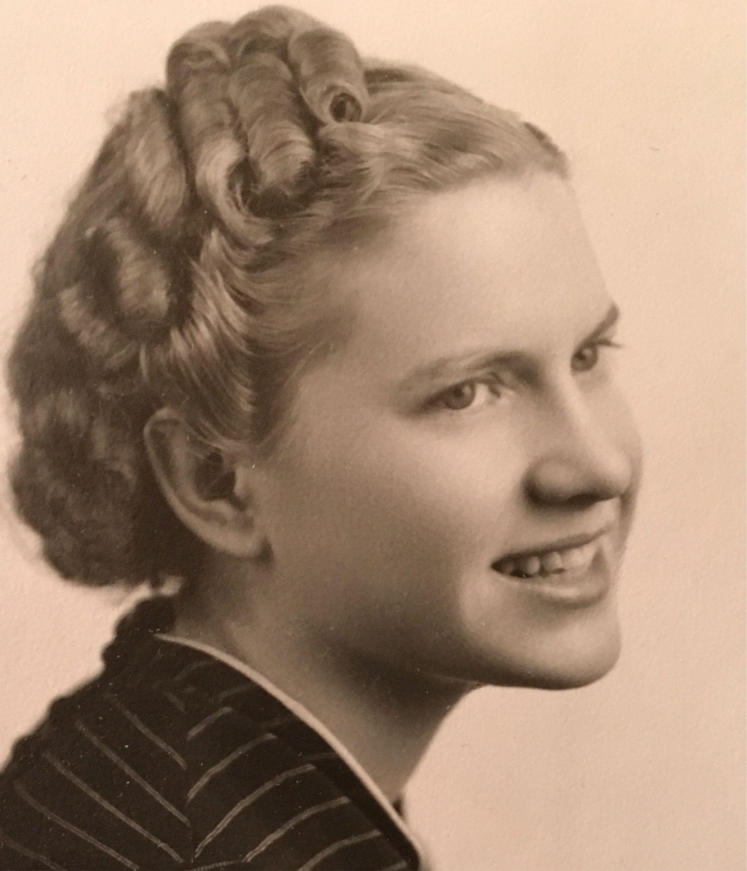 Rasmussen, Jessie Ann