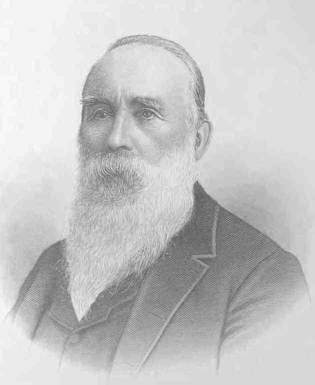 Rumel, John Henry