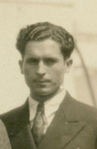 Bain, Louis Roland