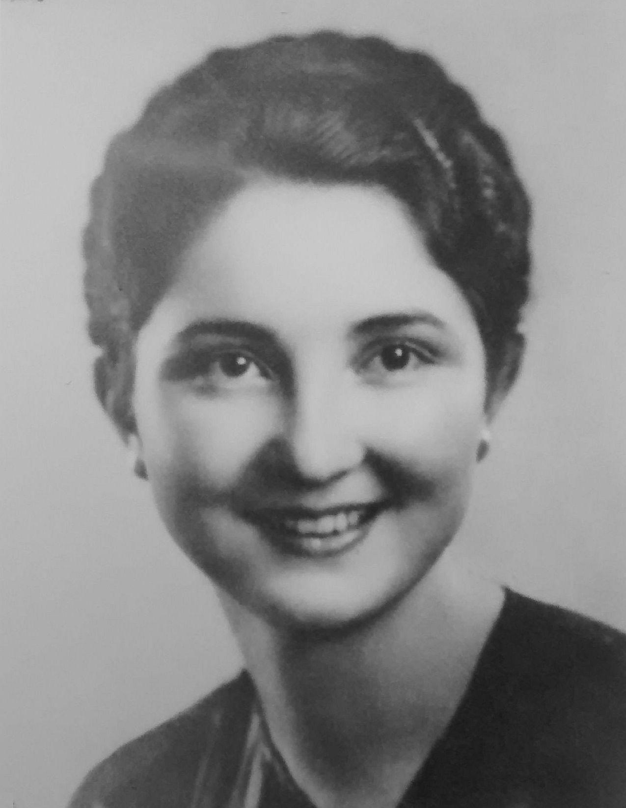 Reymann, Louise Helmken