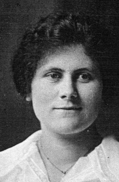 Rindlisbacher, Rosa Nellie