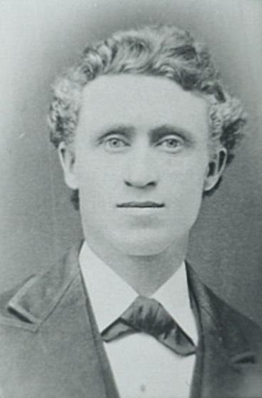 Richards, Samuel P