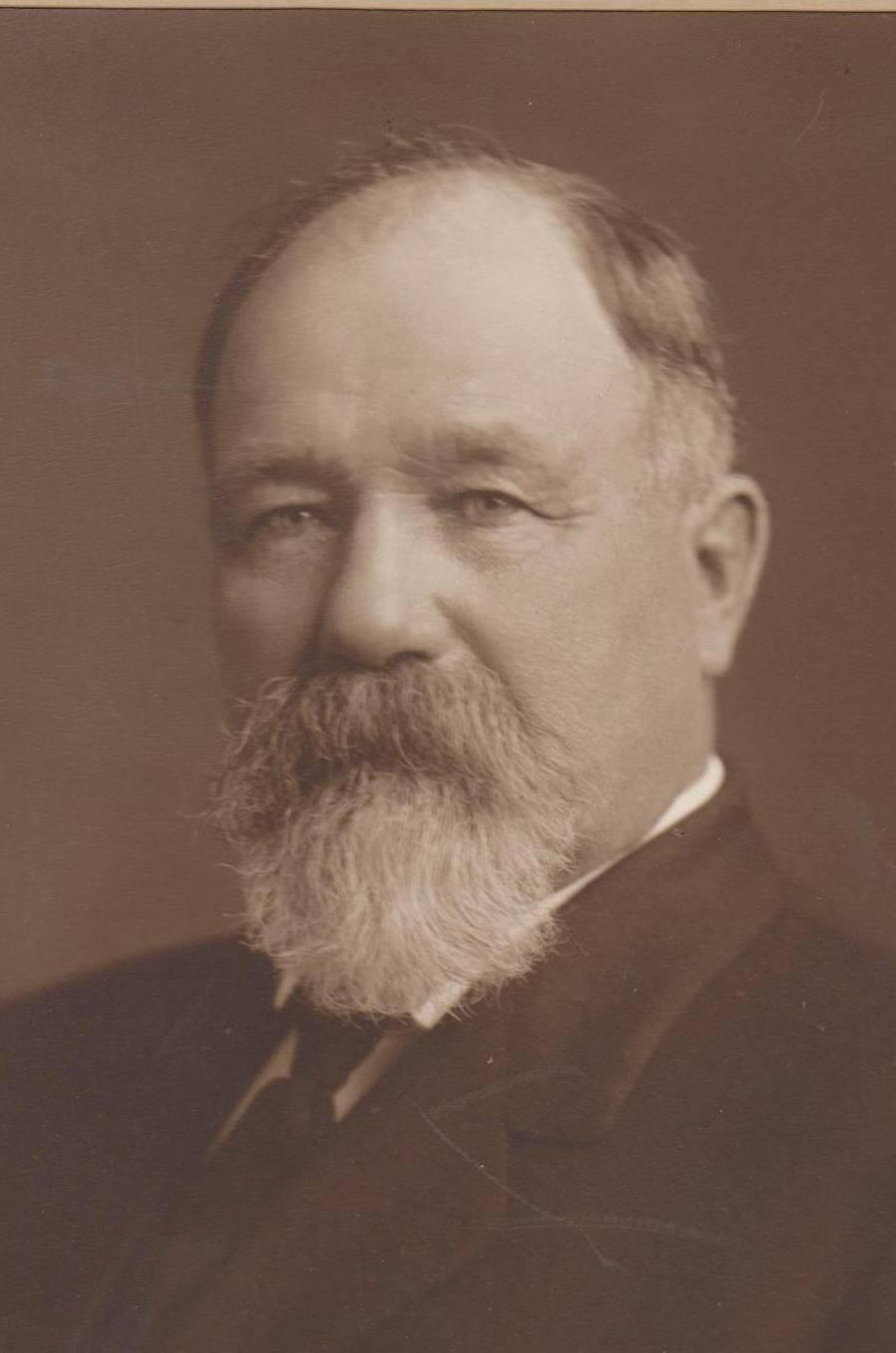 Bennion, Samuel Roberts