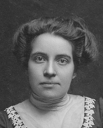 Rowberry, Sarah Alice