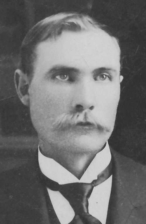 Robinson, Wilford Smith