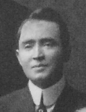 Reynolds, William Harrie
