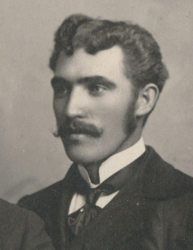 Robinson, William Oliver