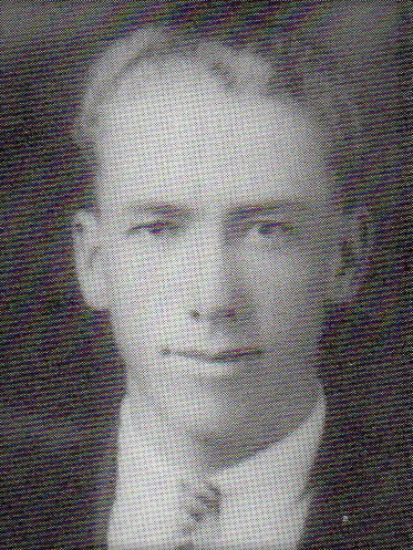 Rigby, William Wilmer
