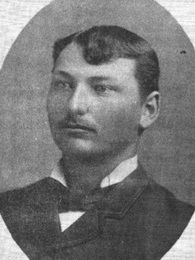 <p> 1891</p>