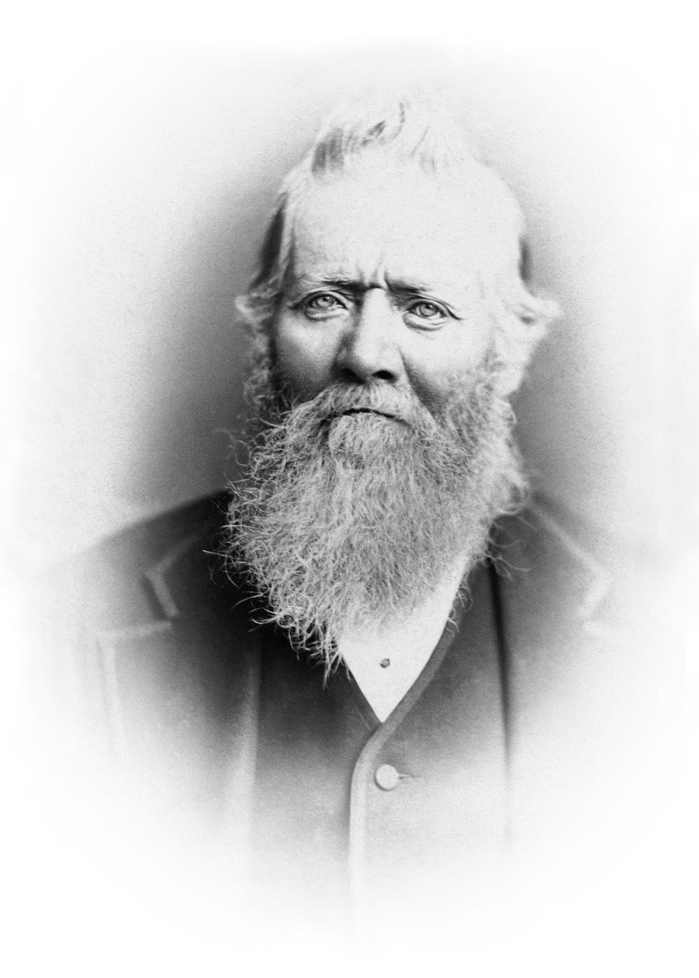 Sullivan, Archibald