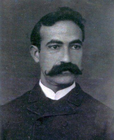 Shil-Hagopian, Armenag Garabed Dikran