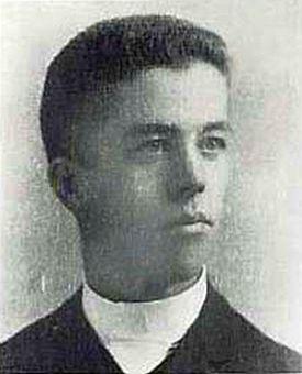 Simmons, Edgar Dilworth