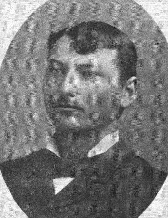 Schoenfeld, Joseph Frederick Platte