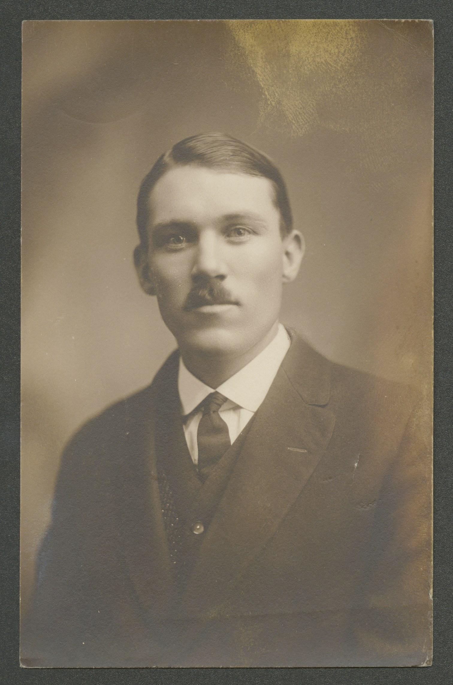 Smith, Nicholas Groesbeck