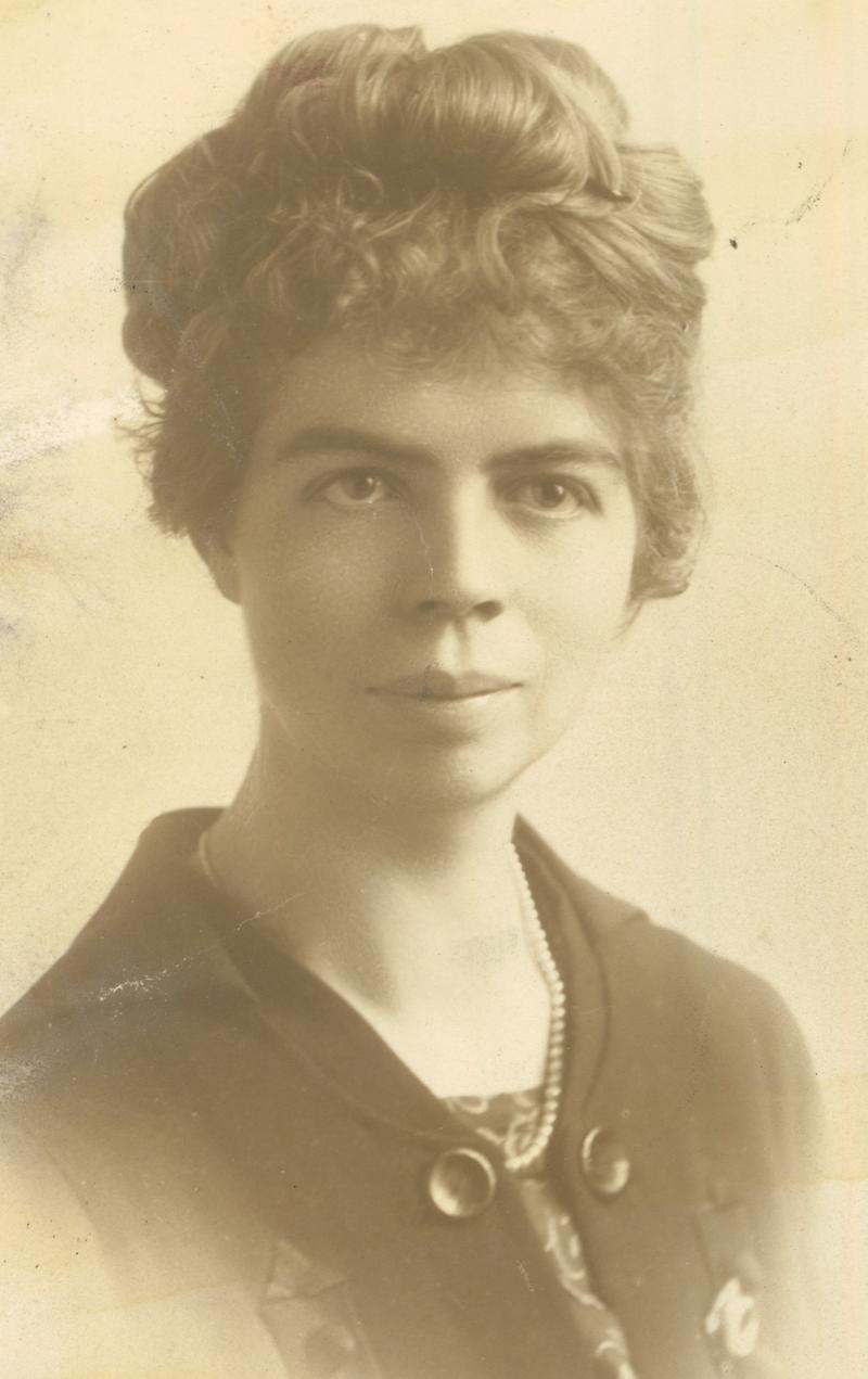 Funk, Annie Magdalen