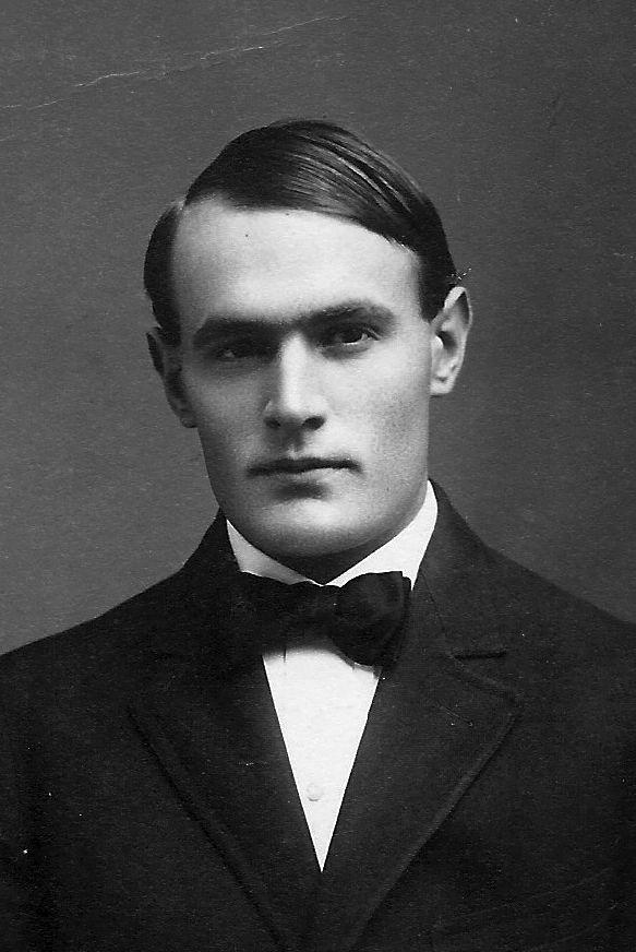 Steed, Walter William, Jr.