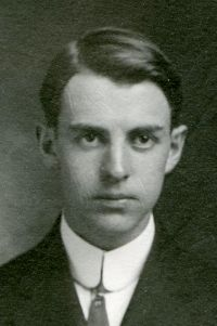 Spafford, Willis Earl