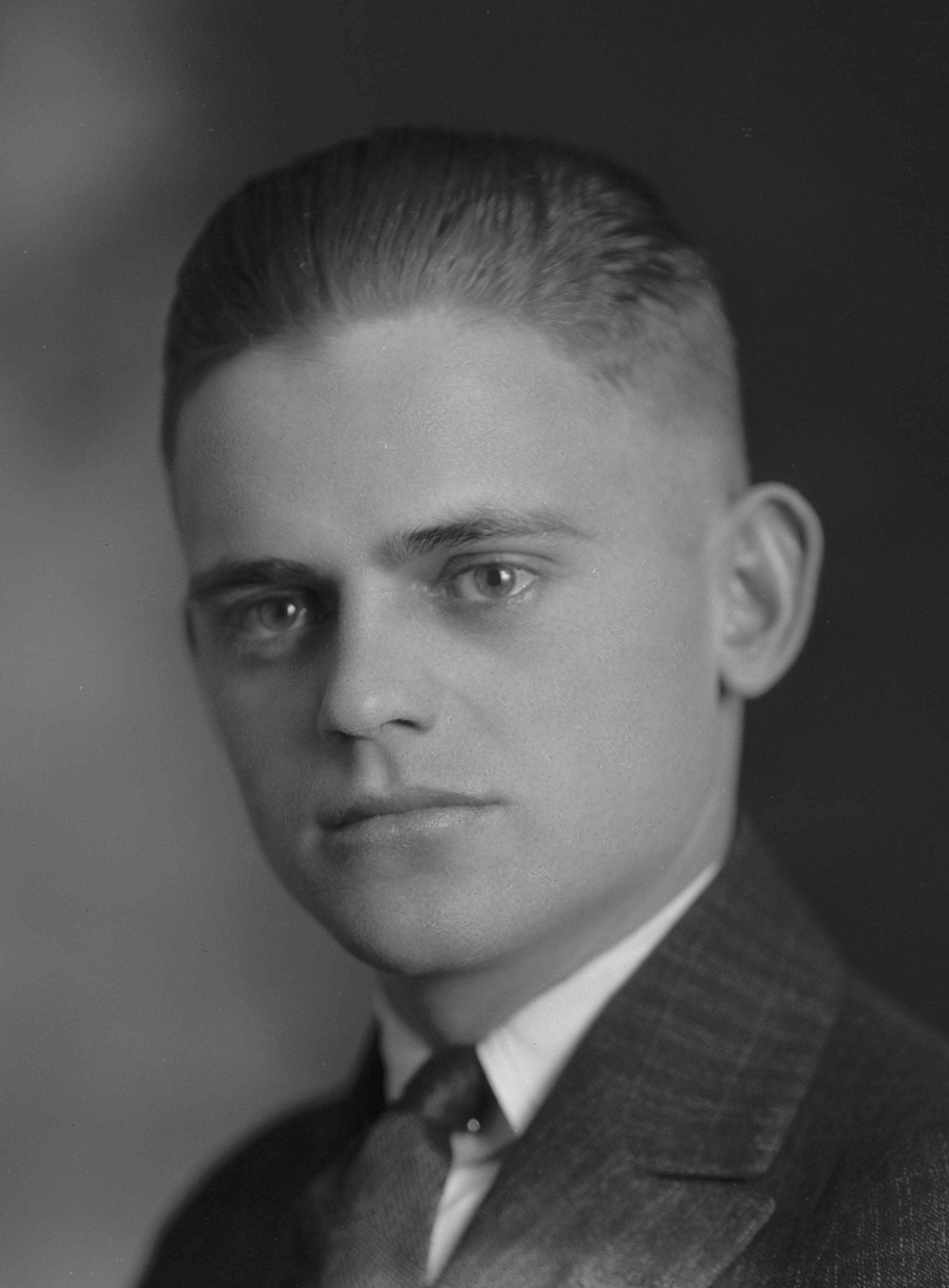 Soderberg, Adolph