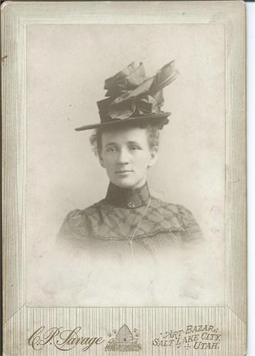 McMurrin, Agnes McDonald