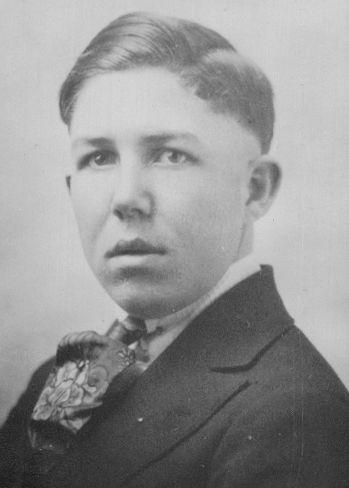 Stephens, Aldo