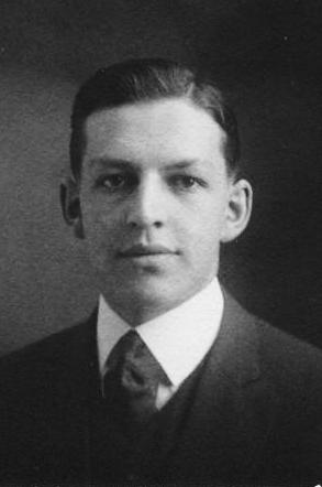 Stoddard, Alexander Lester