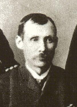 Spence, Alexander