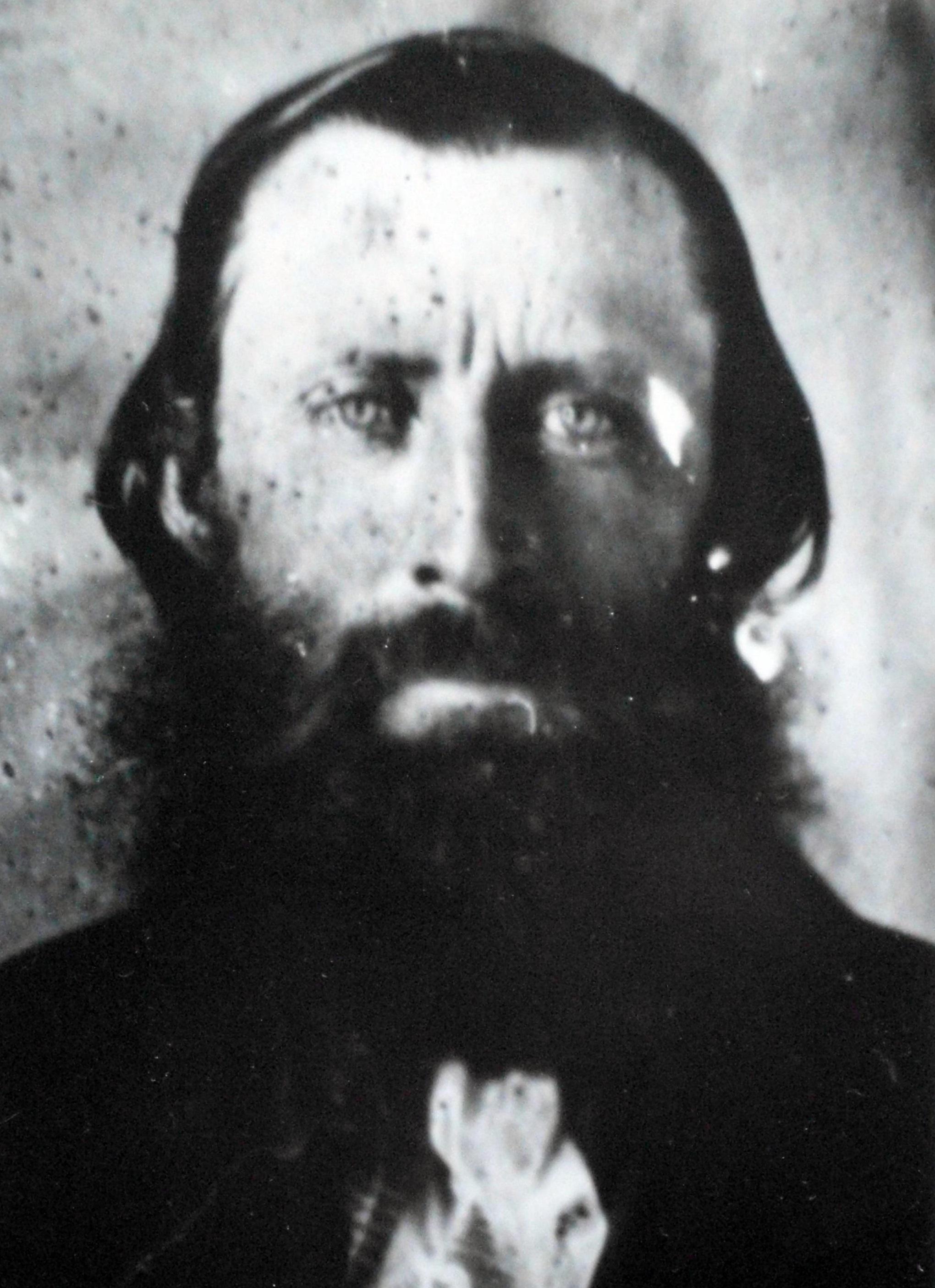 Stewart, Andrew Jackson