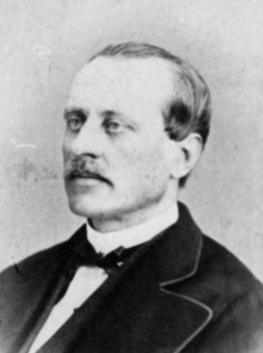 Soderborg, Andrew Pontus