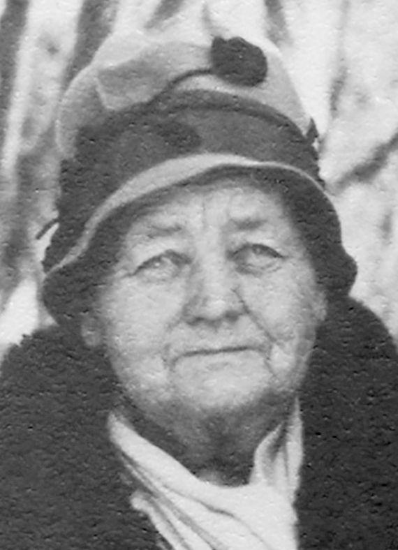Sorensen, Annie Konstrup