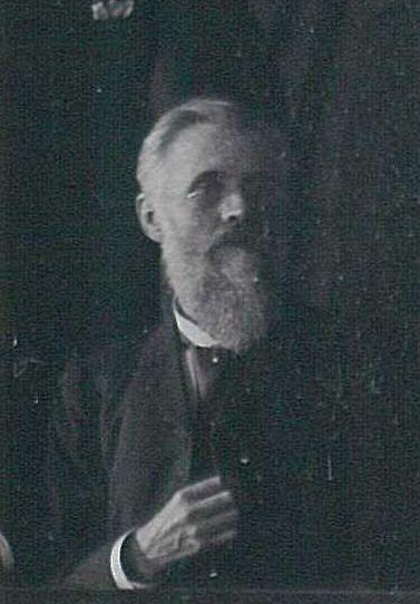 Sundström, Carl August