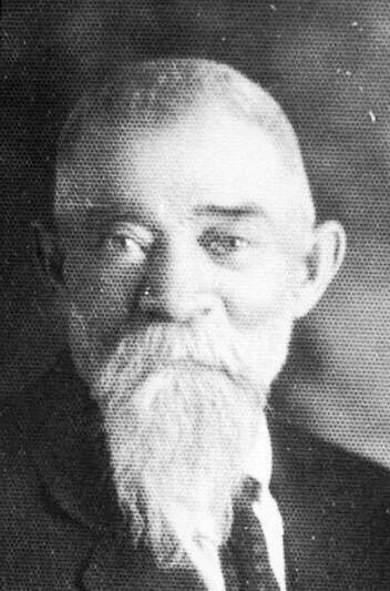 Stromberg, Charles John