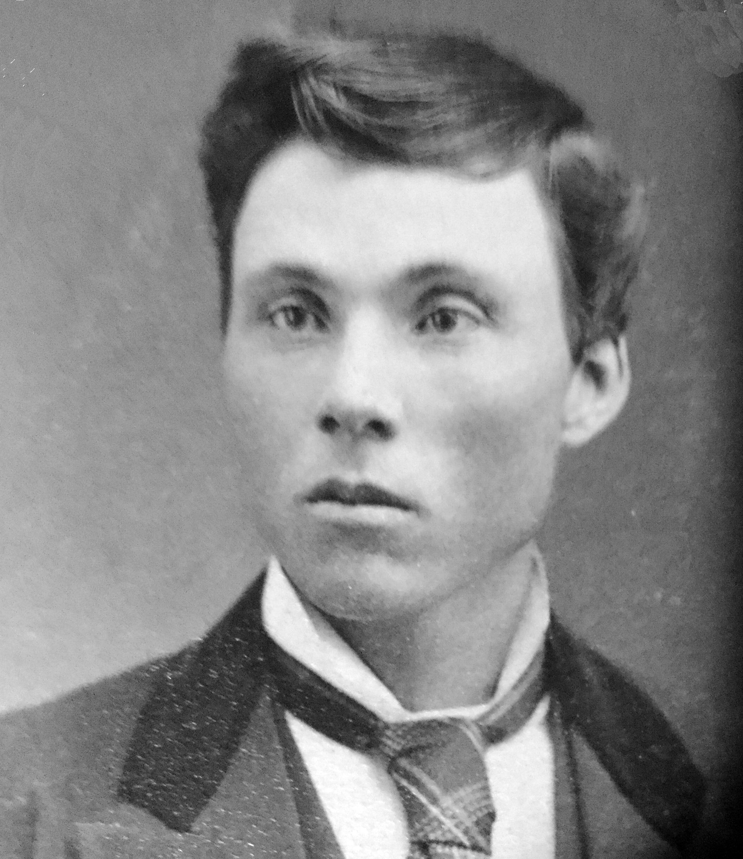 Squires, Charles Morgan