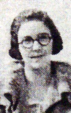 Sorensen, Christebell Elodie