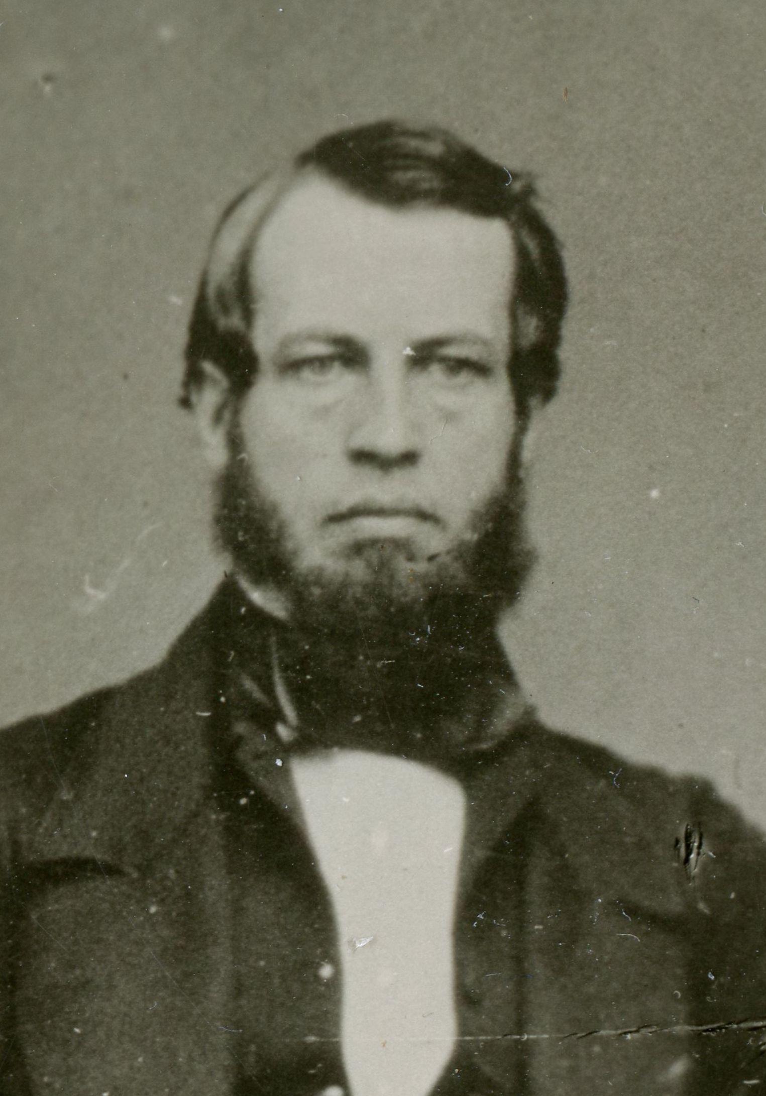 Stuart, David Marshall