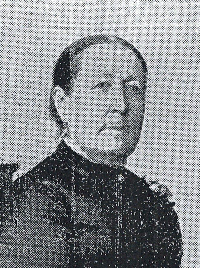 Stephens, Elizabeth Hill