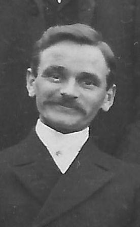 Sheffield, Frederick Albert