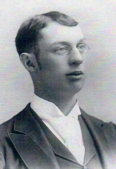 Smith, George Albert
