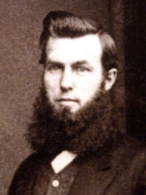 Spencer, George B