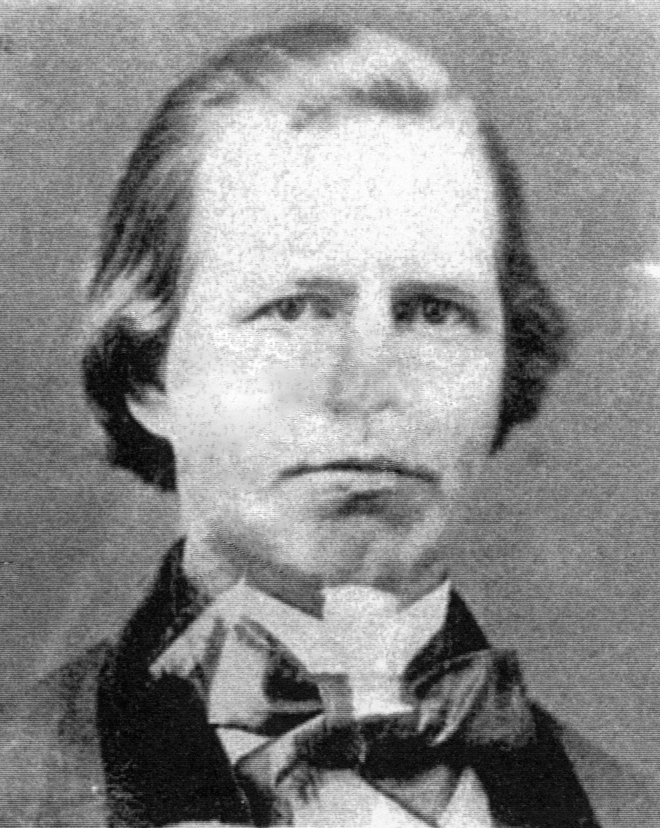 Smith, George Briggs