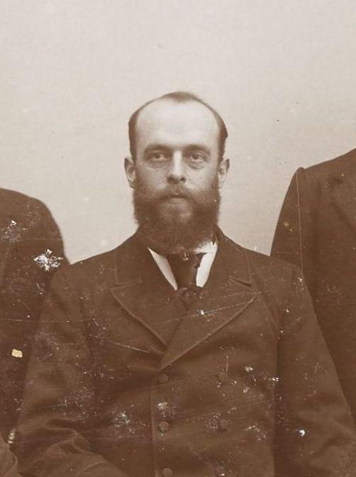 Spencer, George Sterling