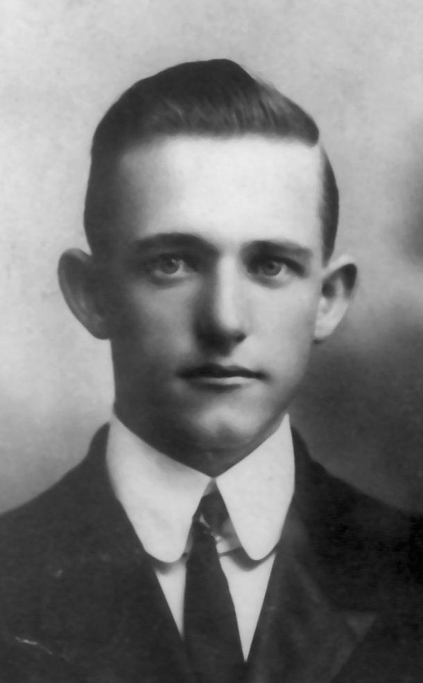 Simons, George Wilson