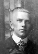 Stringham, Henry Blair