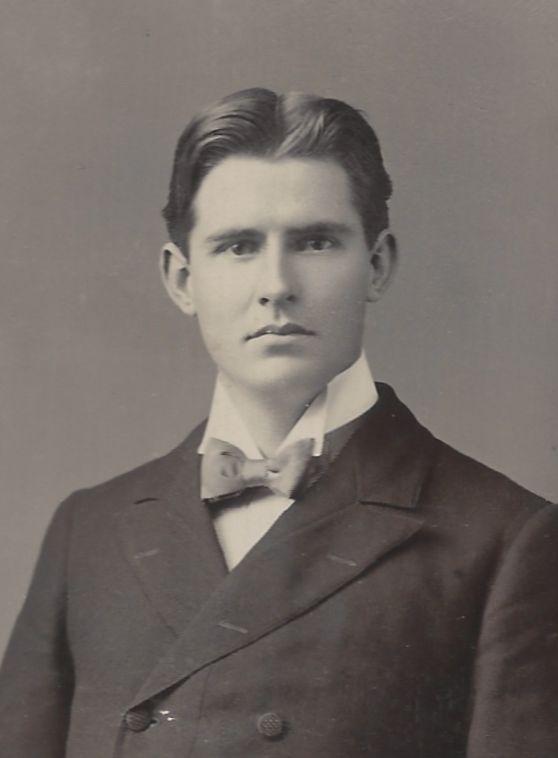 Smith, Isaac Samuel