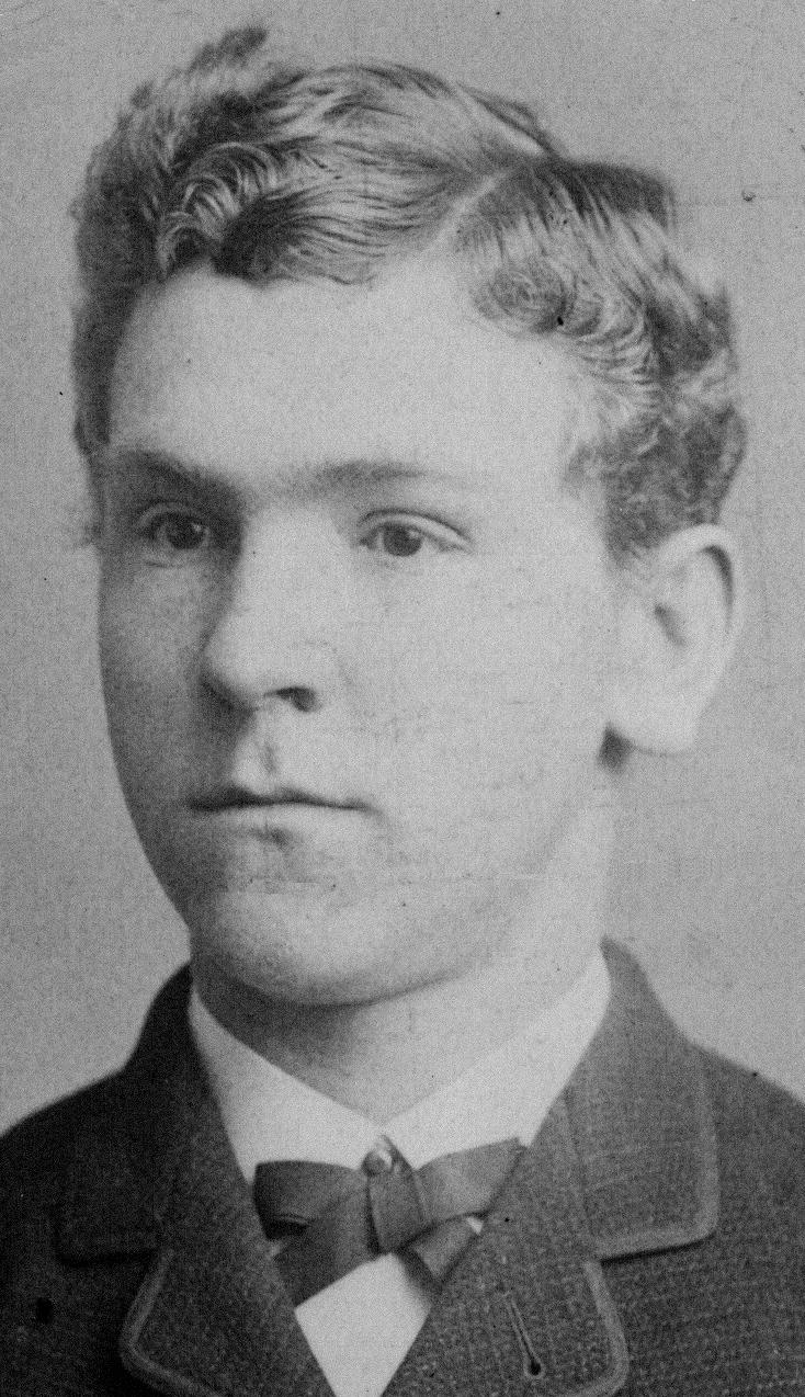 Smith, James Fovargue