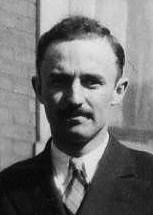 Sharp, James Vernon