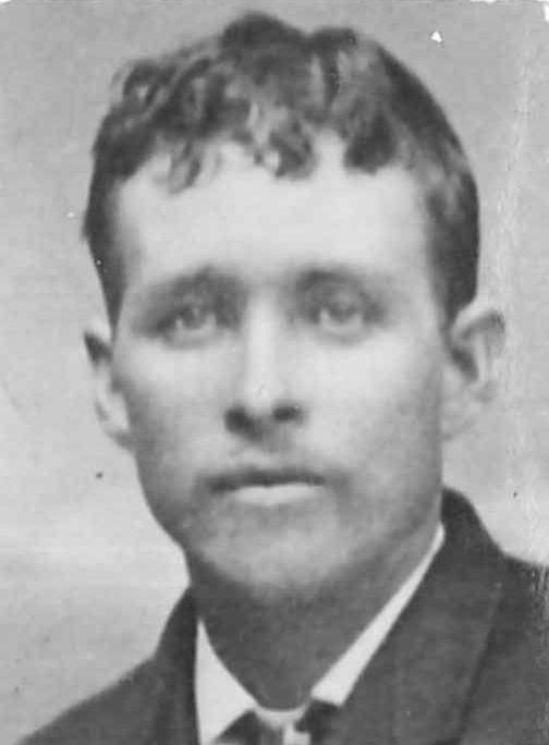 Stewart, John Clarence